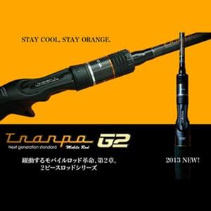 ジャッカル(JACKALL) トランポG2 キャスティングモデル T2C-610M-2