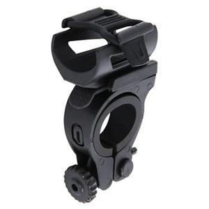 ドッペルギャンガー(DOPPELGANGER) ヘッドライトブラケット DLST01-BK ブラック