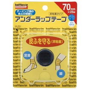 ニチバン アンダーラップテープ (1個) NBN-U70H