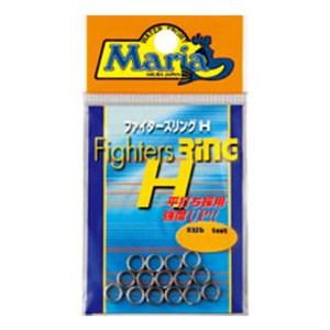 マリア(Maria) ファイターズリングH #8 VFRH8