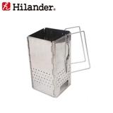 Hilander(ハイランダー) フォールディング炭火おこし器 HCA0036 火起こし器