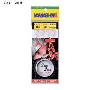 ヤマシタ(YAMASHITA)マダイ仕掛 FMV28