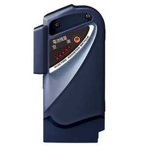 パナソニック(Panasonic) YD-983 電動アシスト自転車用バッテリー(NKY275B02/Li-ion) ブラック