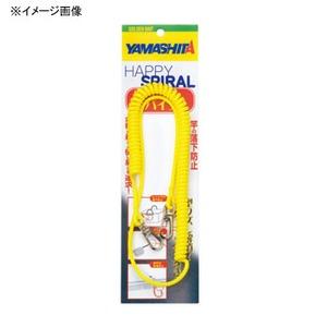 ヤマシタ(YAMASHITA) ハッピースパイラル QHSHSBK ランヤード・ネックレス