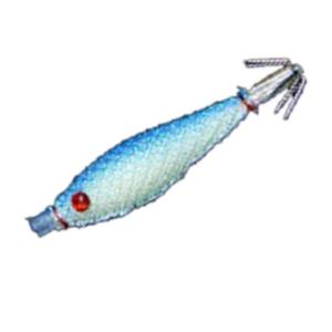 マルシン漁具(Marushin)グミグミスッテ1段針