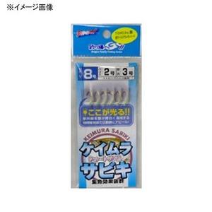 マルシン漁具(Marushin) ケイムラサビキ