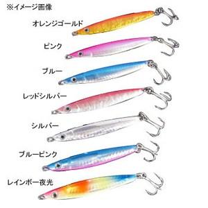 マルシン漁具(Marushin) ドラッグジグ 14g ブルーピンク
