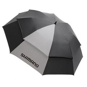 シマノ(SHIMANO) PS-021I 角度チェンジャー付きパラソル ブラックxシルバー