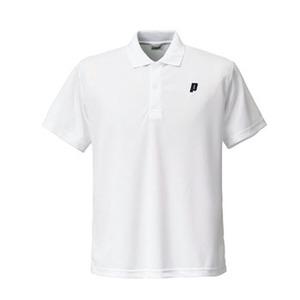 プリンス(Prince) DWS-TMU122T ゲームシャツ LL (146)ホワイト