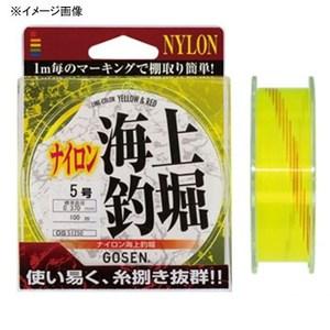 ゴーセン(GOSEN) GS512 海上釣掘ナイロン 100M GS51230 道糸100m以下