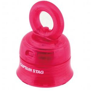 キャプテンスタッグ(CAPTAIN STAG)E(C) ペットボトルがランタンになっちゃうライト