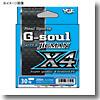 YGKよつあみ リアルスポーツ G−soul スーパージグマン X4 200m