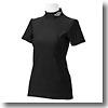 UMBRO(アンブロ) UAS9301W WOMEN'S S/Sコンプレッションシャツ L-O BLK(ブラック)