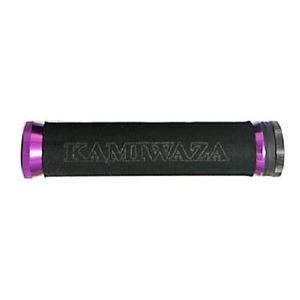 KAMIWAZA(カミワザ) デュアル PEスティック PLUS パープル