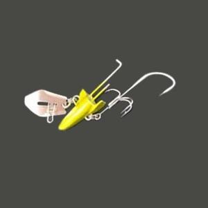 シマノ(SHIMANO) OO−411L 太刀魚ゲッター びりびりスイマーヘッド