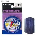 ユニチカ(UNITIKA) キャスライン スーパーPE投テーパーちから糸 13m 投げ用ちから糸