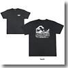がまかつ(Gamakatsu) Tシャツ(ブロック体ロゴ)