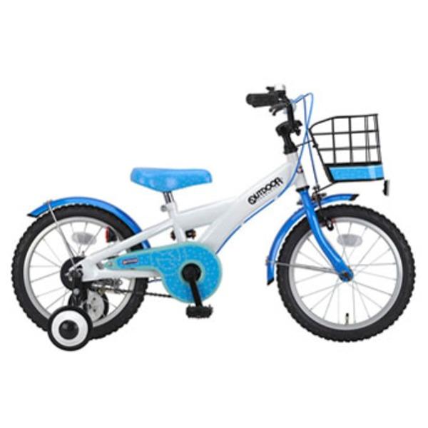 アウトドア プロダクツ(OUTDOOR PRODUCTS) ODP-KIDS16 子供用自転車 YG-137 幼児車&三輪車
