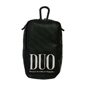 デュオ(DUO) アクセサリーポーチ S ブラック