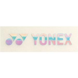 ヨネックス(YONEX) エッジガード5 (201)クリアー YNX-AC1581P