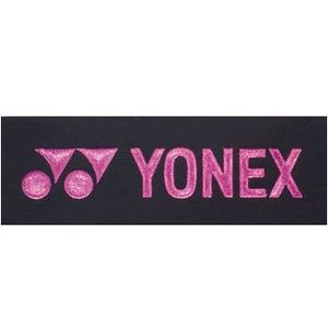 ヨネックス(YONEX) エッジガード5 (181)ブラックxピンク YNX-AC1581P