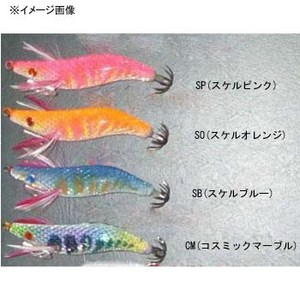 ナカジマ プライムエギ 6076