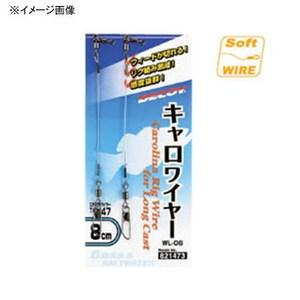 カツイチ(KATSUICHI) デコイ キャロワイヤー WL-06