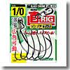 オーナー針 JR−11 ジカリグリングドフック