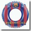 ドウシシャ(DOSHISHA) サッカークラブチームうきわ 100cm Futbol Club Barcelona