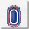 ドウシシャ(DOSHISHA) サッカークラブチームミニボート Futbol Club Barcelona