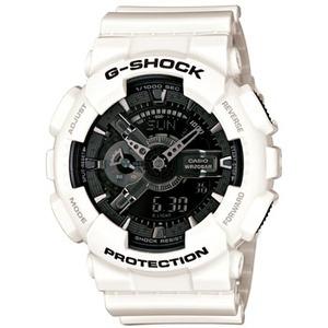【送料無料】G-SHOCK(ジーショック) 【国内正規品】 GA-110GW-7AJF ホワイト