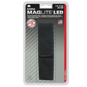 マグライト 2AALEDライトケース ブラック 108-807