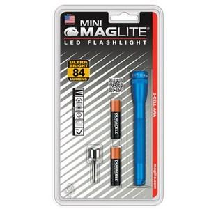 マグライト2AAA LED BP SP32116