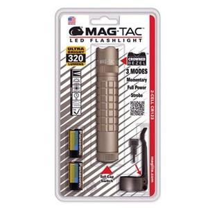 マグライトMAG−TAC Cベゼル SG2LRD6