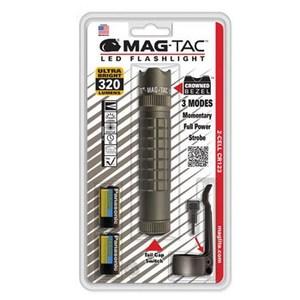 マグライトMAG−TAC Cベゼル SG2LRB6