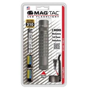 【送料無料】マグライト MAG-TAC Pベゼル SG2LRG6 アーバングレー
