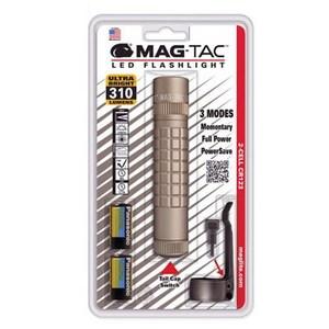 マグライトMAG−TAC Pベゼル SG2LRH6