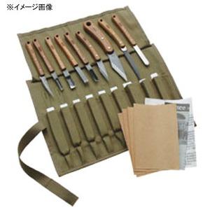 【送料無料】HIRO ウッドカービングナイフ CS-46