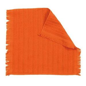 宮崎タオル(miyazaki-towel) ハンカチーフ No.1 001(オレンジ)