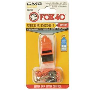 FOX40(フォックス40) ソニックブラストCMG マルチ ホイッスル