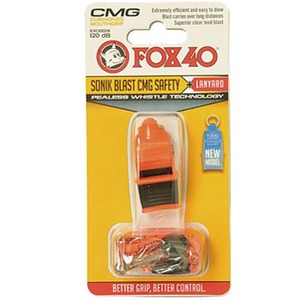 FOX40(フォックス40) ソニックブラストCMG マルチ