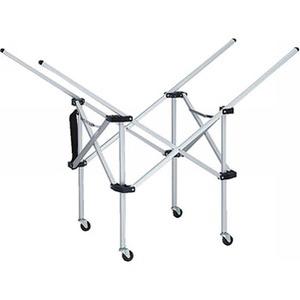 モルテン(molten) 背低用支柱 MRT-BKCVLS 学校体育用品