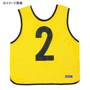 モルテン(molten) MRT-GB0012 ゲームベストジュニア 11号 (30)黄