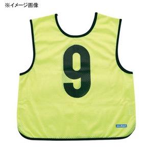 モルテン(molten) MRT-GB0013 ゲームベスト 13 (31)蛍光レモン
