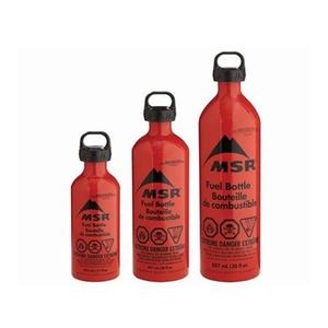 MSR燃料ボトル