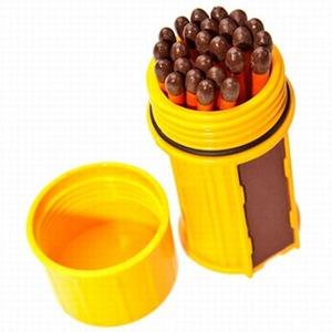 UCO(ユーコ) ストームプルーフマッチキット 24452 喫煙具アクセサリー