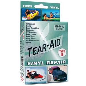 natural spirit(ナチュラルスピリット) Tear-Aid タイプB 補修パッチ 52011