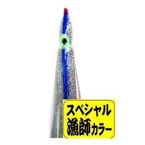 ナカジマ タコハチベイト 漁師カラー 2.0号 PBS(ピンクブルー×シルバー) No9472