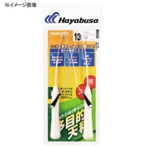 ハヤブサ(Hayabusa)ベイキングス ライトショットシンカー 多目的天秤