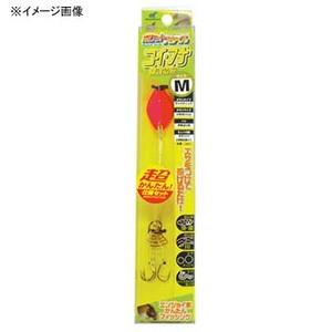 アウトドア&フィッシング ナチュラムハヤブサ(Hayabusa) ポケットスタイル コイ・フナセット S 茶 CA201